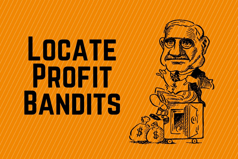 Profit Bandits